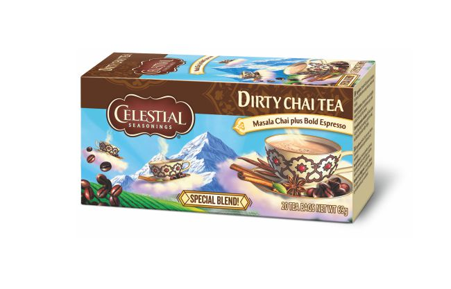 Dirty Chai