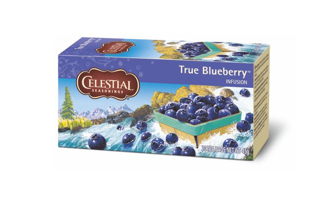 True Blueberry