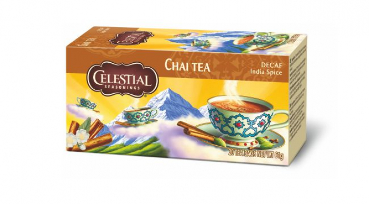 Decaf India Spice Chai