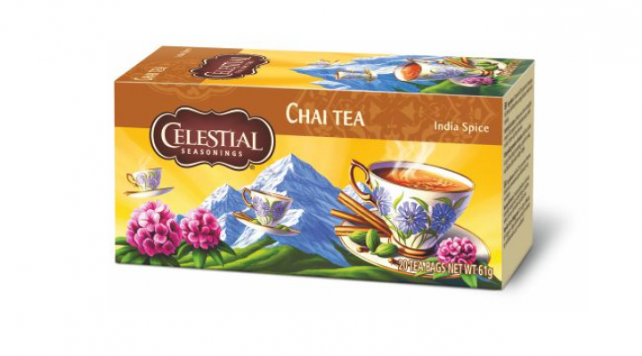 Original India Spice Chai